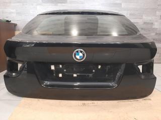 Крышка багажника задняя BMW X6 2009-2013