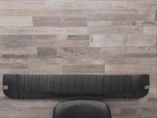 Обшивка багажника задняя BMW X5 2009-2013