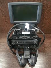 Комплект мультимедиа для задних пассажиров BMW X6 2009-2013