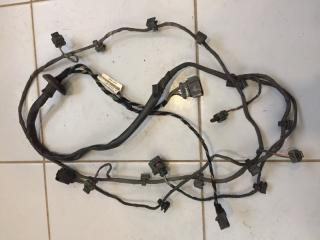Жгут проводов бампера задний Audi Q5 2008-2013