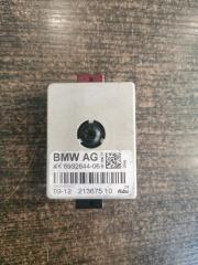 Помехоподавляющий фильтр BMW X6 2009-2013