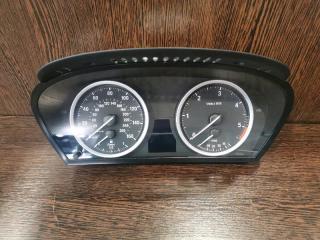 Щиток приборов BMW X6 2009-2013
