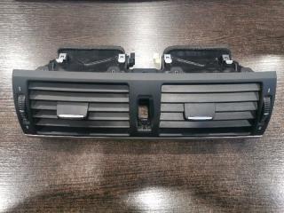 Вентиляционная решетка передняя BMW X6 2009-2013
