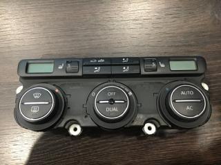 Блок управления климат контроля передний Volkswagen Tiguan 2007-2016