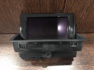 Монитор Audi Q3