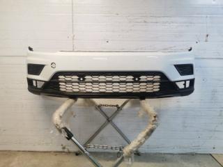 Бампер передний передний Volkswagen Tiguan 2016 -