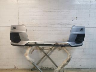 Бампер передний передний Audi Q3 2015 - 2018