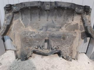 Экран моторного отсека BMW X6 2009-2013
