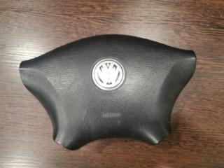Подушка безопасности в руль передняя Volkswagen Crafter 2006-2016