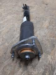 Стойка амортизатора задняя левая BMW X5 2009-2013