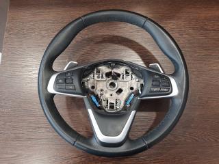 Руль BMW X1 2015-2019