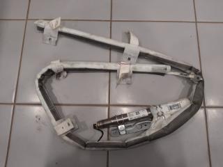 Шторка безопасности левая BMW X1