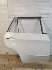 Дверь задняя правая BMW X5 2009-2013