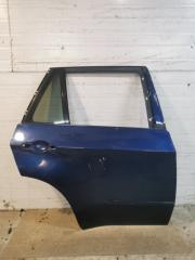 Дверь задняя правая BMW X5 2008-2013