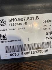 Блок SRS Volkswagen Tiguan 2007-2016
