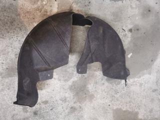 Подкрылок задний левый Skoda Yeti 2014 - 2018