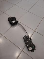 Доводчик крышки багажника BMW X1 2014-2019