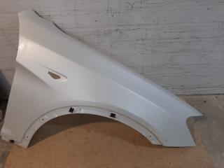 Крыло переднее правое BMW X3 2013-2018