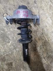 Стойка амортизатора передняя правая Audi Q5 2008-2013