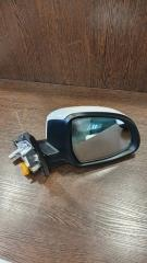 Зеркало правое BMW X3 2013-2018
