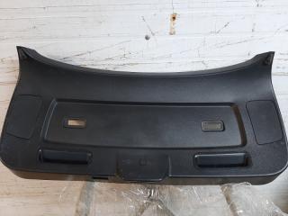 Облицовка багажной двери нижняя задняя BMW X6 2009-2013