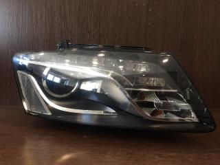 Фара Audi Q5 2008-2013