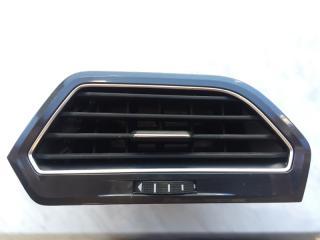 Дефлектор торпеды Volkswagen Tiguan