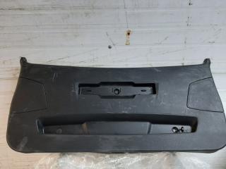 Облицовка багажной двери нижняя задняя BMW X1 2014-2019