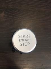 Кнопка START Audi Q7 2016-