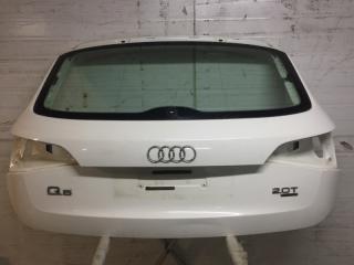 Крышка багажника задняя Audi Q5 2008-2013
