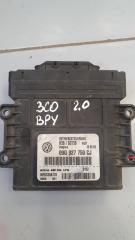 Блок управления АКПП Volkswagen Passat 2005-2011