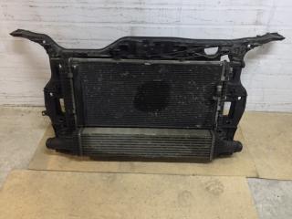 Кассета радиаторов Audi Q5 2008-2013