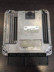 Блок управления двигателем Audi Q5 2008-2013