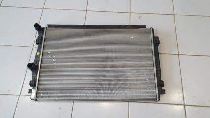 Радиатор охлаждения Volkswagen Golf 2013-2020