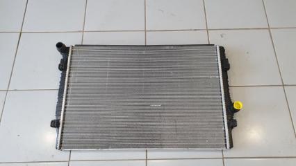 Радиатор охлаждения Volkswagen Jetta 2020-