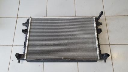 Радиатор охлаждения Volkswagen Tiguan 2016 -