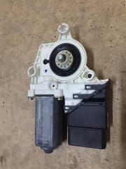 Мотор стеклоподъемника задний правый Volkswagen Touran 2003-2015