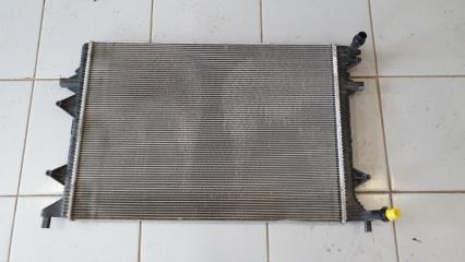 Радиатор дополнительный Volkswagen Tiguan 2012-2018
