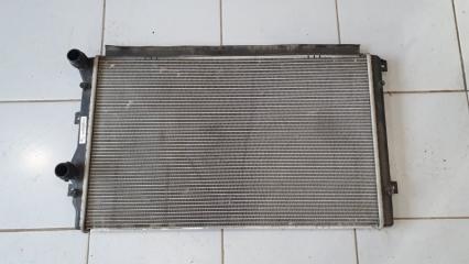 Радиатор охлаждения Skoda Yeti 2010-2018