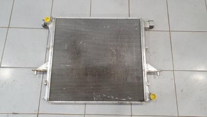 Радиатор охлаждения Volkswagen Amarok 2017-