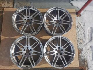 Диски Audi Q5 2008-2012