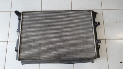 Радиатор охлаждения Volkswagen Tiguan 2007-2018