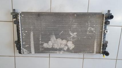 Радиатор охлаждения Volkswagen Polo 2011-2020