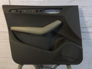 Обшивка двери передняя левая Audi Q5 2008-2013