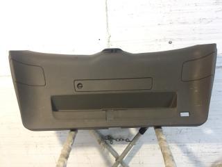 Обшивка багажника Audi Q5 2008-2013