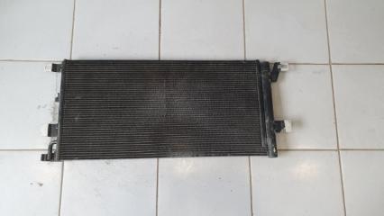 Радиатор кондиционера Audi A4 2016-