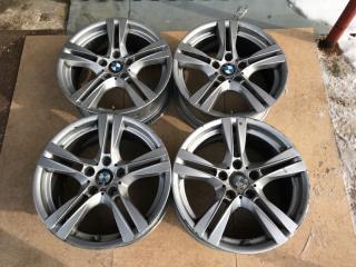 Диски BMW X1 2014-2019