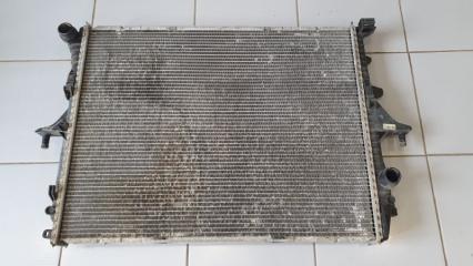 Радиатор охлаждения Volkswagen Touareg 2003-2010