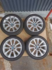 Комплект колес BMW 5-Series 2009-2017