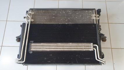 Кассета радиаторов Volkswagen Touareg 2003-2010